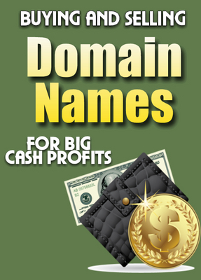 Product picture Buying and Selling Domain Names for Big Profit